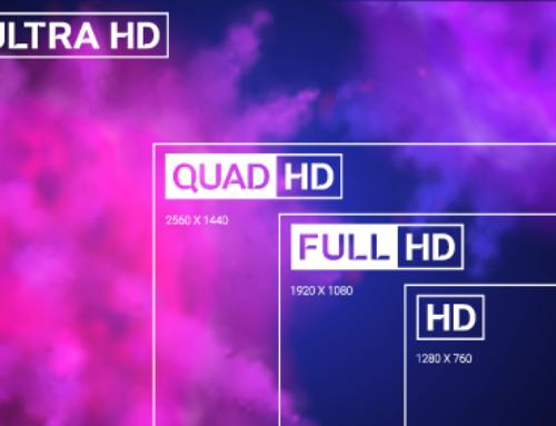 CAD-Software mit 4K-Monitoren einsetzen