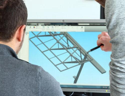 CAD Supporter, m/w (100%) gesucht